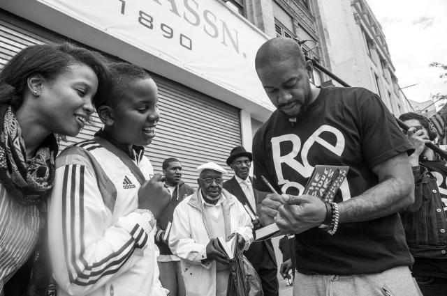 Mitchell in Harlem bw copy